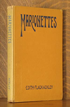 MARIONETTES: Edith Flack Ackley