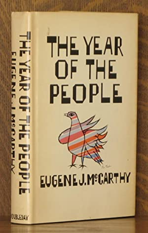 THE YEAR OF THE PEOPLE: Eugene J. McCarthy