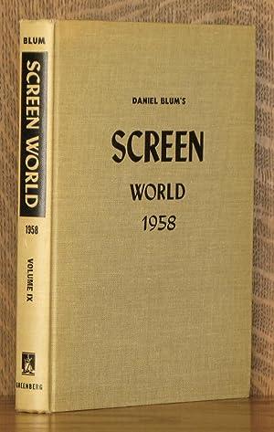 DANIEL BLUM'S SCREEN WORLD 1958: Daniel Blum