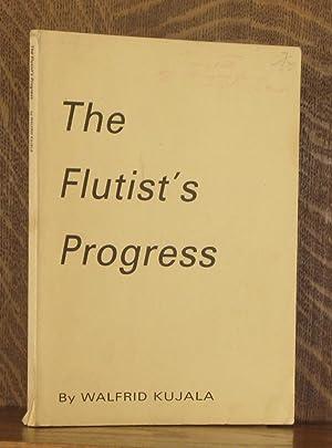 THE FLUTIST'S PROGRESS, VOL. 1 (INCOMPLETE SET): Walfrid Kujala