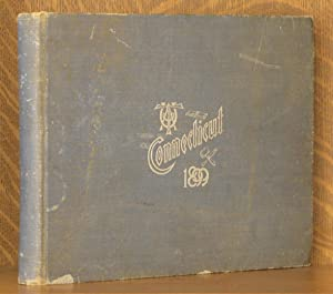 SOUVENIR TO THE UNITED TYPOTHETAE OF AMERICA, THIRTEENTH ANNUAL CONVENTION, SEPTEMBER 12-15 1899 (...