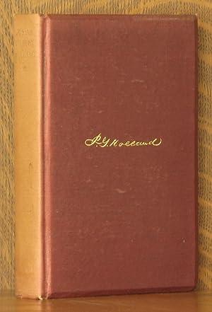 JOSIAH GILBERT HOLLAND: H. M. Plunkett (Mrs.)