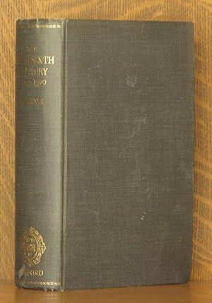 THE FOURTEENTH CENTURY 1307-1399: May McKisack