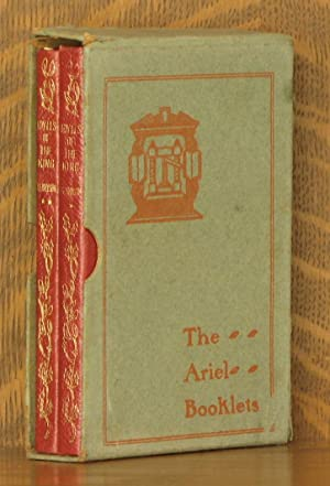 IDYLLS OF THE KING, ENID, VIVIEN, ELAINE: Alfred Tennyson