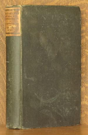 DOSTOEVSKY: LETTERS AND REMINISCENCES: Feodor Dostoevsky, translated by S. S. Koteliansky