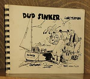 DUD SINKER, LOBSTERMAN: Paul Loring, Nathan C. Fuller