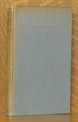 STRANGE HOLINESS: Robert P. Tristram Coffin
