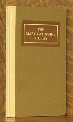 THE MARY CATHERINE STORIES: Frank Carlos Griffith