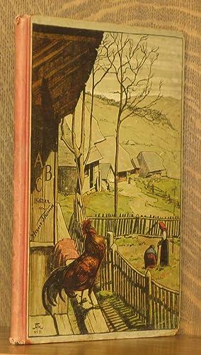 ABC BILDERBUCH: Mathilde Coester-Cassel, illustrated by Hans Thoma