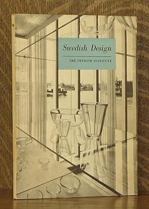 SWEDISH DESIGN: intro by Arthur