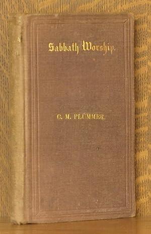 GLORIA PATRI. - PRAYERS, CHANTS, AND RESPONSES, FOR PUBLIC WORSHIP. [SABBATH WORSHIP]: Anonymous