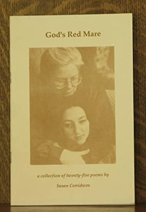 GOD'S RED MARE: Susan Cerridwen