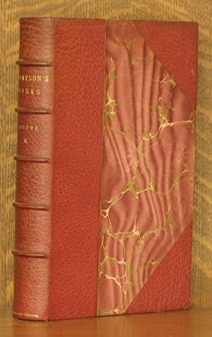 THE WORKS OF ALFRED, LORD TENNYSON, POET: Alfred, Lord Tennyson,