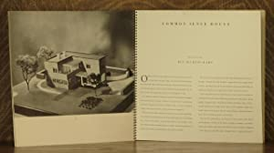 THE MEN WHO MADE THE NEW YORK SKYLINE HAVE DESIGNED A HOUSE FOR YOU - FORWARD HOUSE 1933: Foreword ...