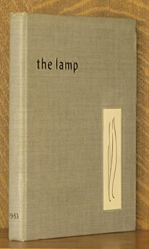 THE LAMP - YEARBOOK OF THE FRIENDS: Anonymous