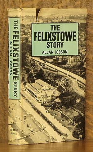 The Felixstowe Story: Allan Jobson