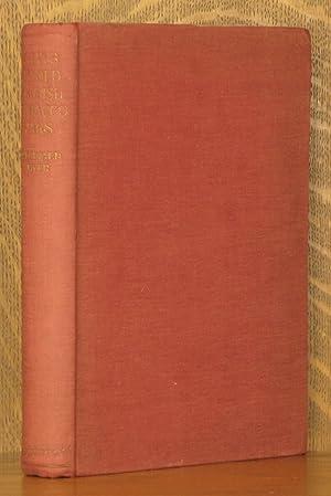 CHATS ON OLD ENGLISH TOBACCO JARS: Reginald Myer