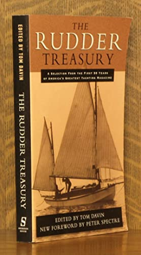 THE RUDDER TREASURY, A COMPANION FOR LOVERS: edited by Tom