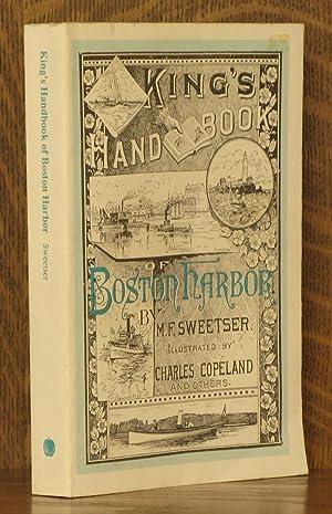 KING'S HANDBOOK OF BOSTON HARBOR: M. F. Sweetser