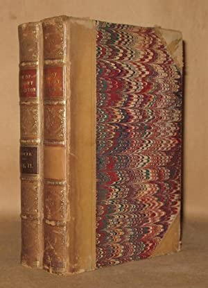 THE LIFE OF HENRY JOHN TEMPLE, VISCOUNT PALMERSTON (2 VOLUMES COMPLETE): Henry Lytton Bulwer