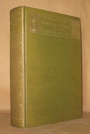 GOLDSMITHS' AND SILVERSMITHS' WORK ( THE CONNOISSEUR'S LIBRARY): Nelson Dawson