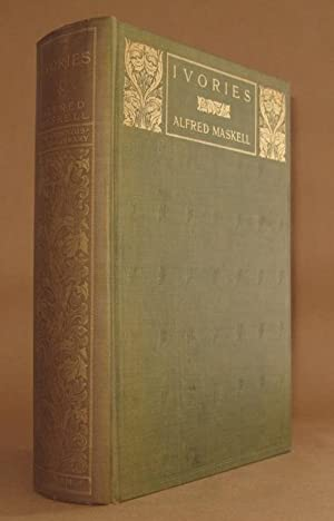 IVORIES ( THE CONNOISSEUR'S LIBRARY): Alfred Maskell