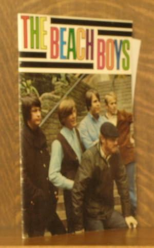 THE BEACH BOYS: Designed by Gordon Green