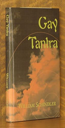 GAY TANTRA: William Schindler
