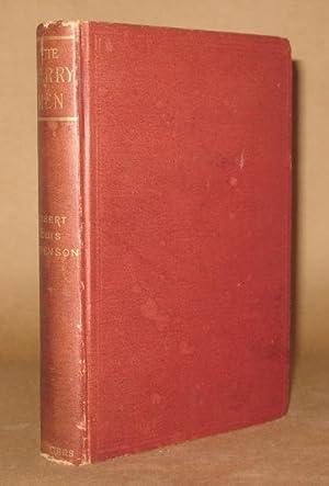 THE MERRY MEN: Robert Louis Stevenson