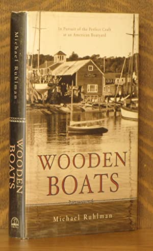 Wooden Boats: Michael Ruhlman