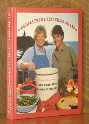 RECIPES FROM A VERY SMALL ISLAND: Linda Greenlaw &