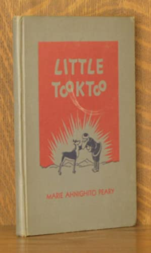LITTLE TOOKTOO: Marie Ahnighito Peary