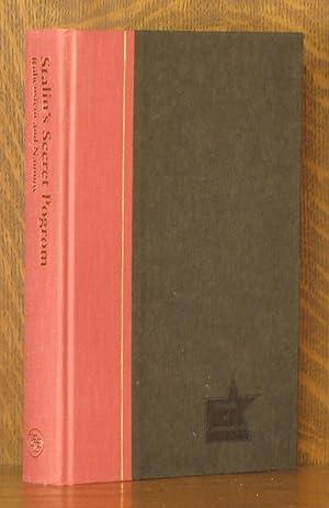 STALIN'S SECRET POGROM, THE POSTWAR INQUISITION OF THE JEWISH ANTI-FASCIST COMMITTEE: edited ...