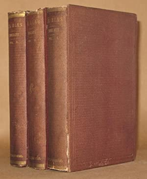 THE ADVENTURES OF GIL BLAS OF SANTILLANE (3 VOLUMES COMPLETE): Alain Rene Le Sage translated by ...