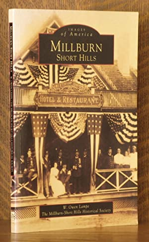 Millburn Short Hills (Images of America) [Signed by author]