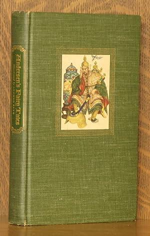 ANDERSEN'S FAIRY TALES: Hans Christian Andersen, illustrated by Arthur Szyk