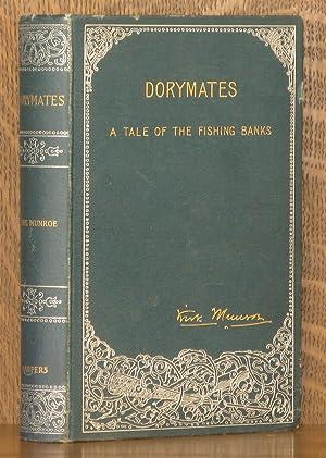 DORYMATES, A TALE OF THE FISHING BANKS: Kirk Munroe