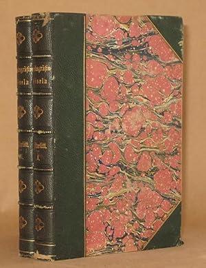 REICHSGRAFIN GISELA (2 VOLUMES COMPLETE): E. Marlitt