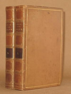 RECIT D'UNE SOEUR (2 VOLUMES COMPLETE) Souvenirs de Famille 13th edition: Mme. Augustus Craven