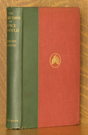 THE PALMY DAYS OF NANCE OLDFIELD: Edward Robbins