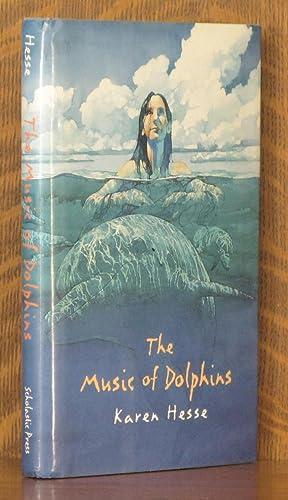 THE MUSIC OF DOLPHINS: Karen Hesse
