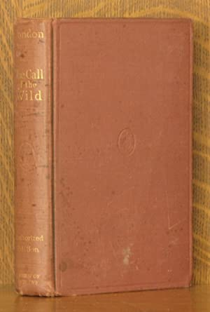 The Call Of Wild By London Jack Illustrated Goodwin Phillip R
