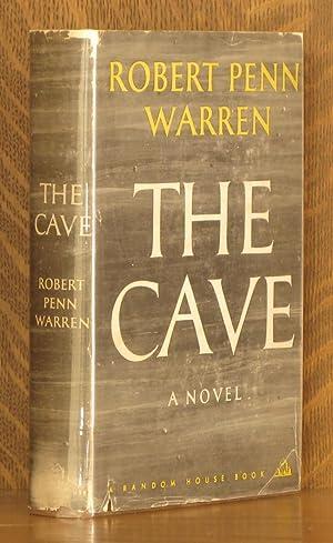 THE CAVE: Robert Penn Warren