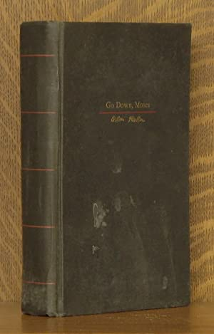GO DOWN MOSES AND OTHER STORIES: William Faulkner