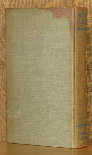 THE UNVANQUISHED: William Faulkner, illustrated by Edward Shenton
