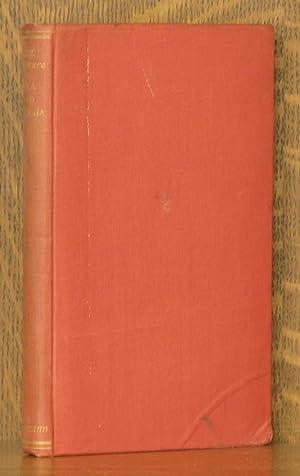 SEA AND SARDINIA: D.H. Lawrence