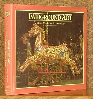 Fairground Art: Geoff Weedon; Richard