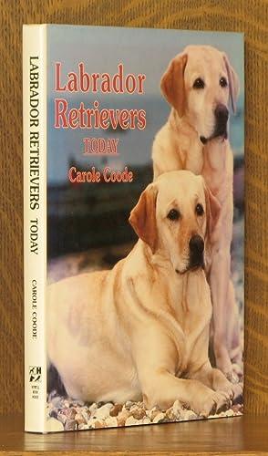 LABRADOR RETRIEVERS TODAY: Carol Coode