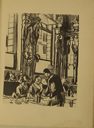 LAURA KNIGHT, A BOOK OF DRAWINGS: Laura Knight, foreword by Charles Marriott