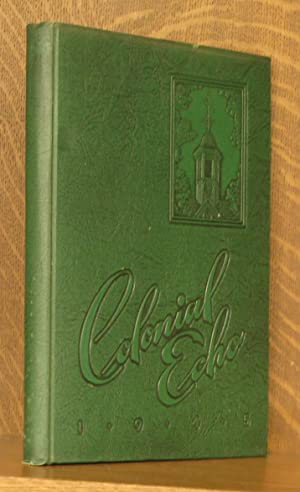 YEARBOOK OF THE COLLEGE OF WILLIAM AND MARY 1945: various